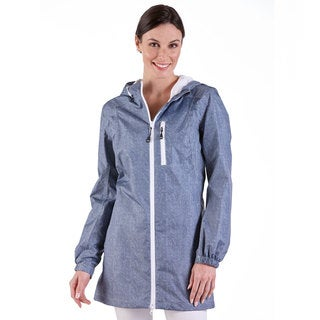 Fabie Waterproof Jacket