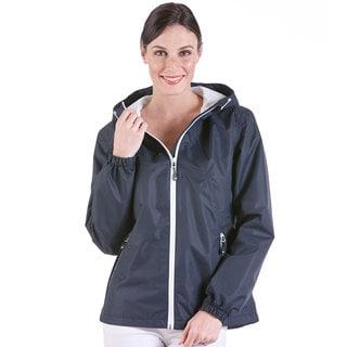 Fabie Waterproof Jacket