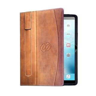 MacCase Premium Leather iPad Pro 9.7 Folio