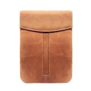 MacCase Premium Leather iPad Pro 9.7 Sleeve