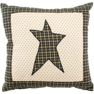 Kettle GroveThrow Pillow Star 10x10