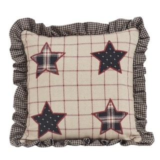 Bingham StarThrow Pillow