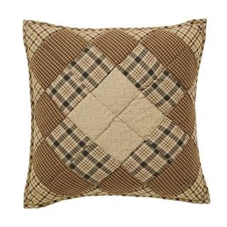 Barrington Quilted FilledThrow Pillow