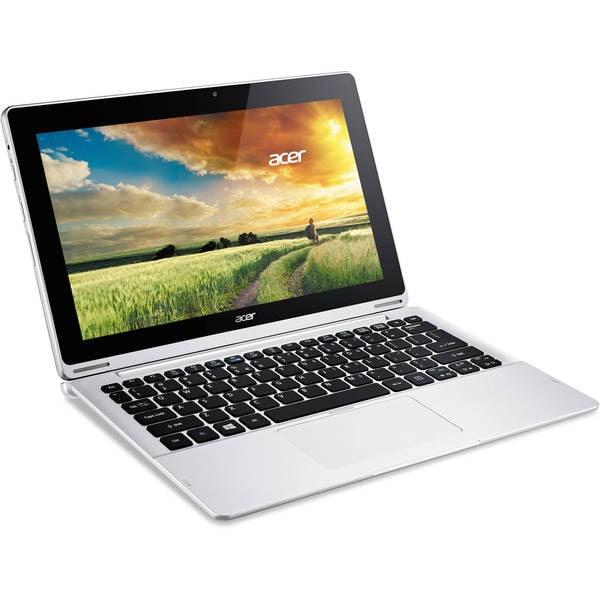 "Acer 11.6"" Tablet 1.33 GHz Intel Atom Z3735F 2GB Ram 64GB Flash Windows 8.1"