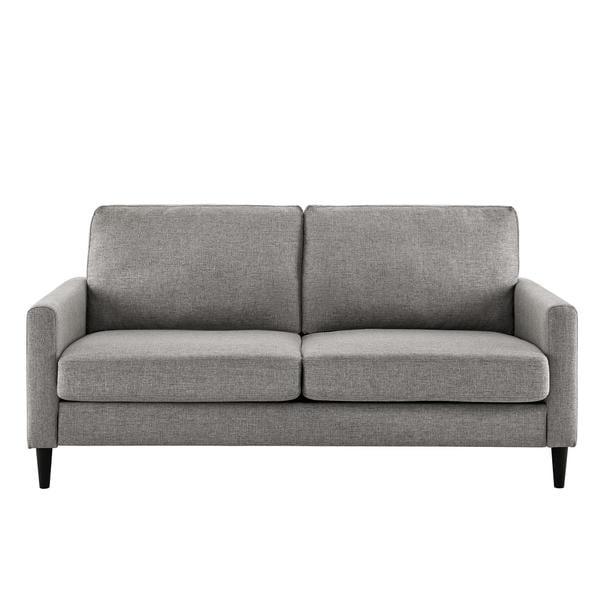 Dorel Sofa Small Es Configurable Sectional Including