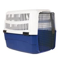 Iconic Pet Pawings Pet Transport Crate