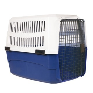 pawings transport crate