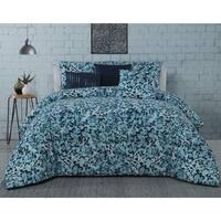 Steve Madden Nessa 6-piece Comforter Set
