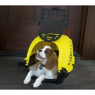 Shop Iconic Pet Zoompet Beatles Pet Travel Carrier Free Shipping