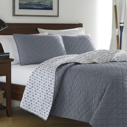 Poppy & Fritz Finn 3-piece Quilt Set