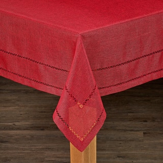 Hemstitch Tablecloth Collection https://ak1.ostkcdn.com/images/products/15437628/P21887181.jpg?impolicy=medium