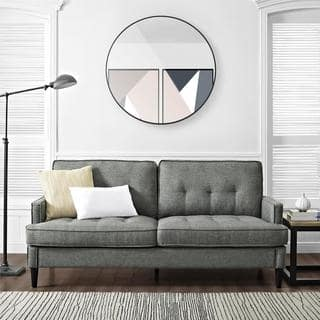 Contemporary Sofas Couches Amp Loveseats For Less