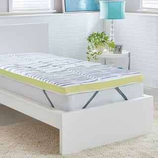 Bedgear Balance 3-inch Performance Latex Mattress Topper (5 options available)