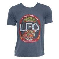 Leo Beer Logo Tee Shirt