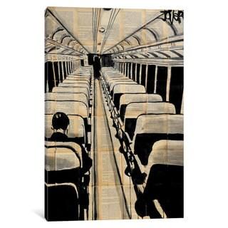 iCanvas A Bigger Destiny by Loui Jover Canvas Print