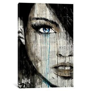 iCanvas Alive by Loui Jover Canvas Print