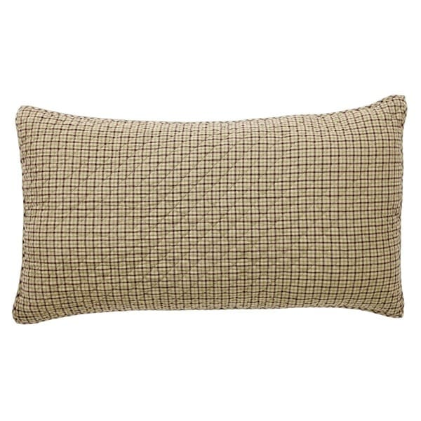 Barrington Cotton Quilted Lux King Sham