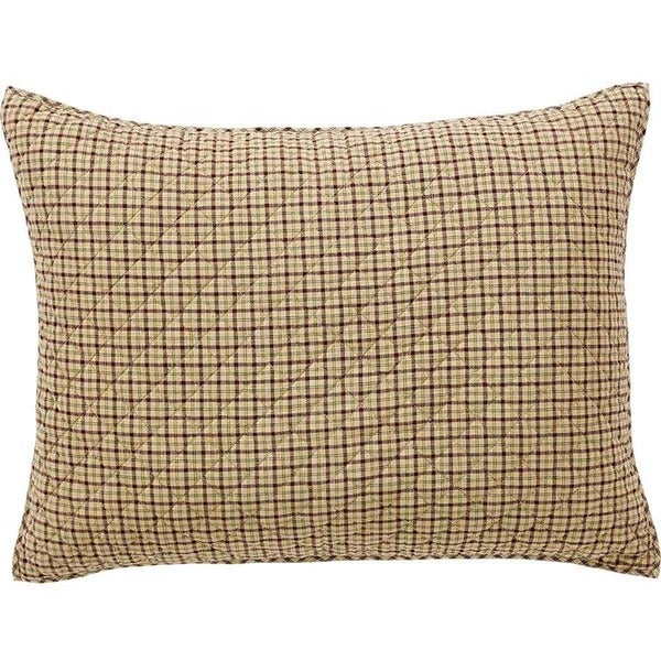 Barrington Cotton Quilted Standard Sham