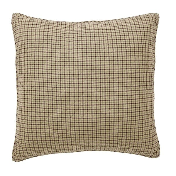 Barrington Cotton Quilted Euro Sham