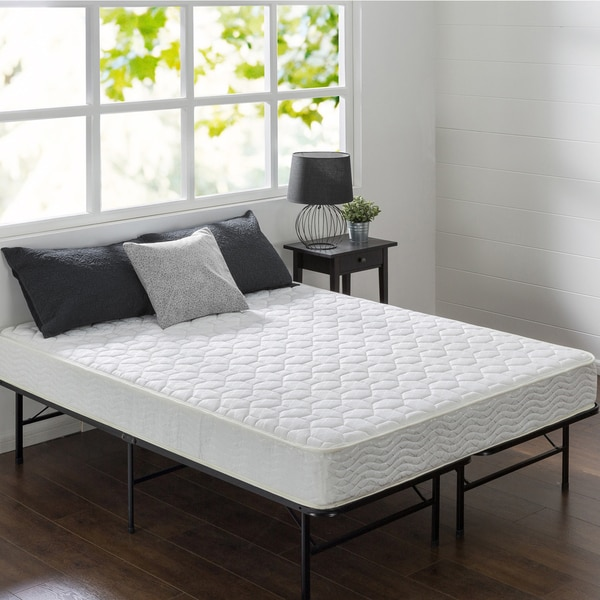 Priage Pocketed Coil 8 Inch Full Size Mattress