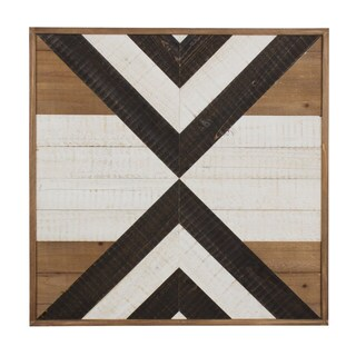 Kate and Laurel Baralt Shiplap Black, White, and Rustic Brown Wood Plank Art|https://ak1.ostkcdn.com/images/products/15438999/P21889265.jpg?_ostk_perf_=percv&impolicy=medium