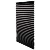 Redi Shade Room Darkening Pleated Window Shade