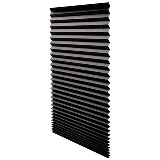 Redi Shade Room Darkening Pleated Window Shade (2 options available)