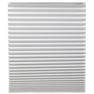 Redi Shade Filtering Fabric Pleated Window Shade