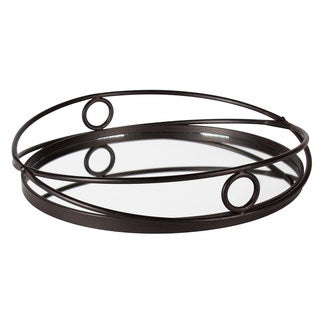 Kate and Laurel Delray Bronze Metal Mirrored Round Decorative Tray|https://ak1.ostkcdn.com/images/products/15439107/P21889269.jpg?_ostk_perf_=percv&impolicy=medium