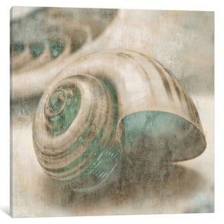 iCanvas 'Coastal Gems II' by John Seba Canvas Print