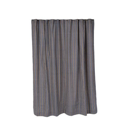 Buy Stripe Shower Curtains