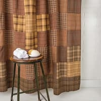 Prescott Shower Curtain