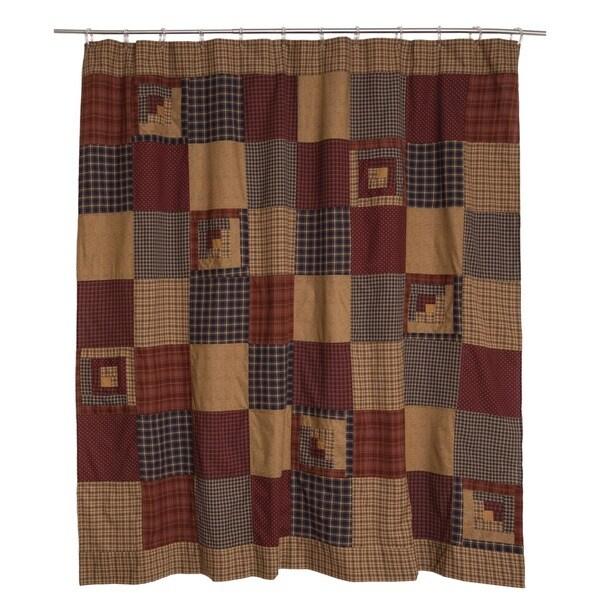 Millsboro Shower Curtain