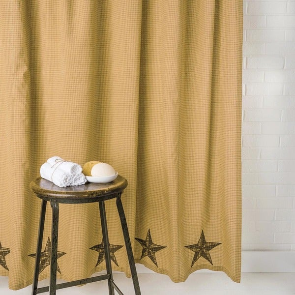 Landon Shower Curtain