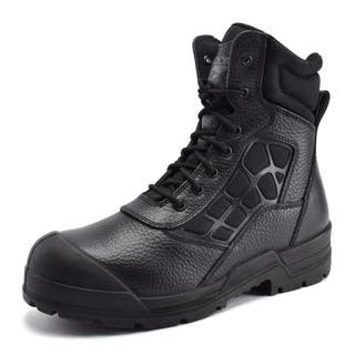 "Men's Condor Colorado 8"" Black Work Boot