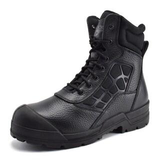 """Men's Condor Colorado 8"""" Black Work Boot"""