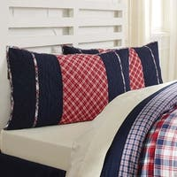 Carter Cotton Lux King Sham