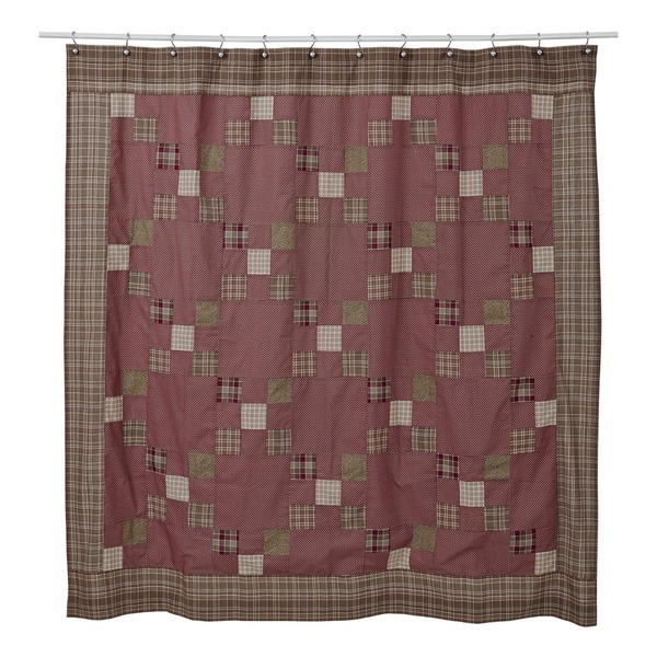 Everson Shower Curtain