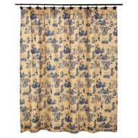 Elaine Shower Curtain