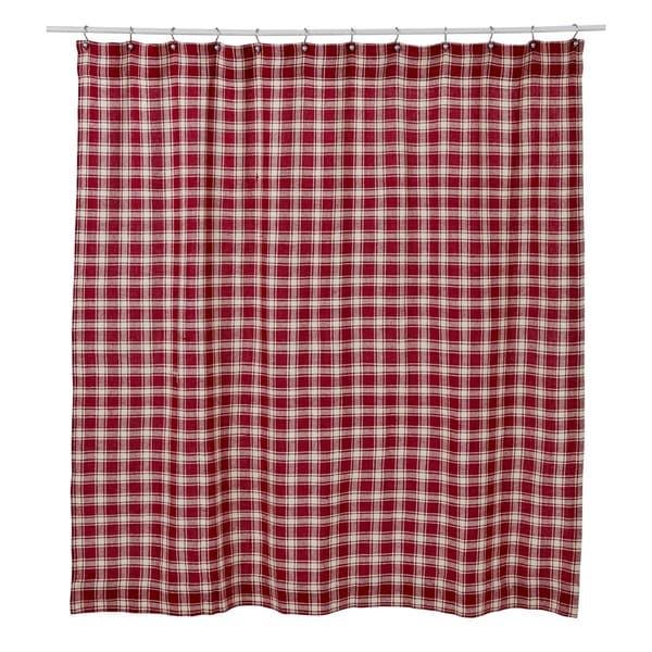 Breckenridge Shower Curtain