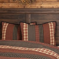 Beckham Cotton Lux King Sham
