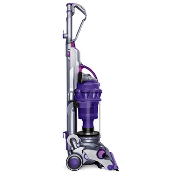 dyson dc14 animal upright vacuum refurbished free shipping today 428864. Black Bedroom Furniture Sets. Home Design Ideas