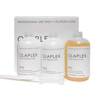 Olaplex 3-piece Salon Intro Kit Steps|https://ak1.ostkcdn.com/images/products/15441875/P21891860.jpg?impolicy=medium