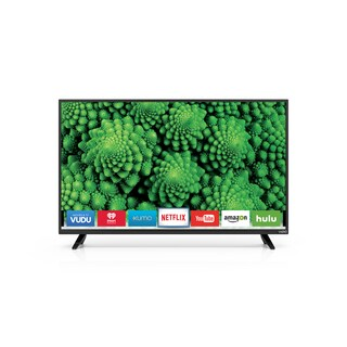 "VIZIO D D40F-E1 40"" LED-LCD TV"