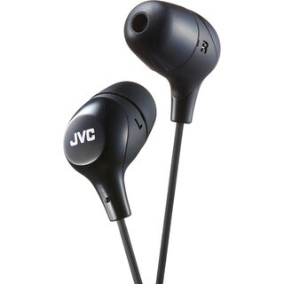 JVC Marshmallow HA-FX38B Earphone