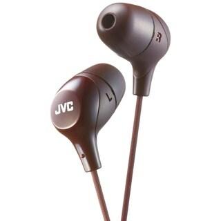 JVC Marshmallow HA-FX38T Earphone