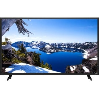 "VIZIO D D50f-E1 50"" 1080p LED-LCD TV - 16:9 - HDTV"