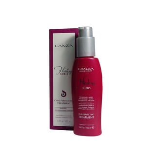 L'anza Healing Curls 3.4-ounce Curl Perfecting Treatment