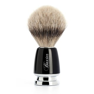 Baxter of California Silver Tip Badger Brush