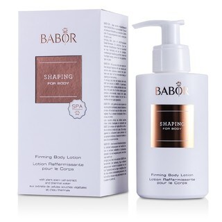 Babor Shaping 7-ounce Body Firming Body Lotion